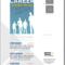 14+ Job Flyer Designs & Templates – Psd, Ai   Free & Premium For Job Fair Flyer Template