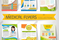 Collection Stylish Vector & Photo (Free Trial) | Bigstock with regard to Health Flyer Templates Free