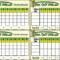 Disc Golf Scorecard Template   Sample Cv English Resume Intended For Golf Score Cards Template