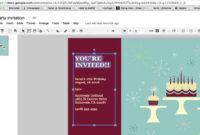Google Doc Flyer Template Luxury Google Docs Flyer Template in Google Docs Flyer Template