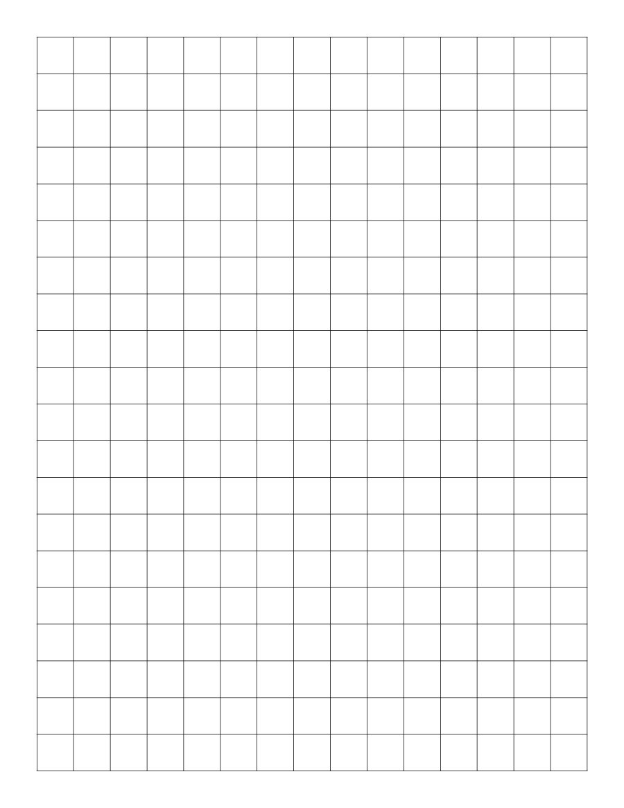 Graph Paper For Word - Colona.rsd7 In Graph Paper Template For Word