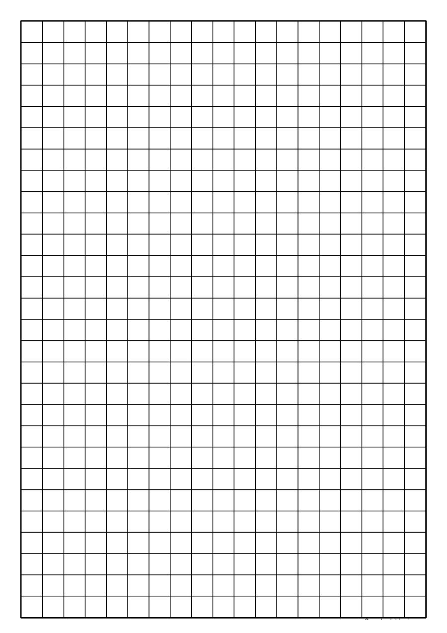 Graph Paper For Word - Colona.rsd7 With Regard To Graph Paper Template For Word