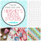 How To Make Hershey Kisses Stickers Inside Hershey Labels Template