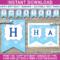 Microsoft Word Birthday Banner Template – Best Happy Pertaining To Microsoft Word Banner Template