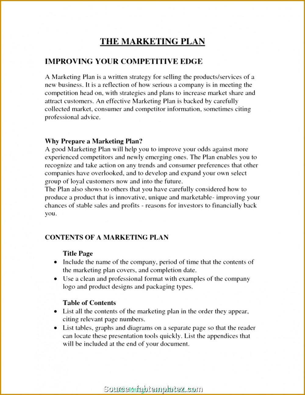 Music Usiness Plan Plans Est Musician Marketing Template Pertaining To Music Business Plan Template Free Download