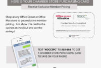 Office Depot Label Templates within Office Max Label Templates