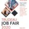 Simple Job Fair Business Flyer Template Pertaining To Job Fair Flyer Template