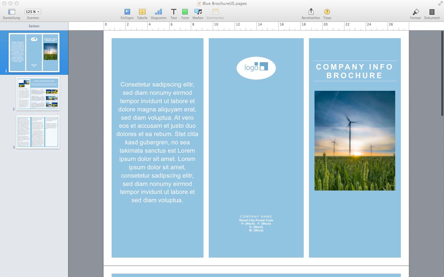 Templates For Pages For Mac   Made For Use With Label Template For Pages